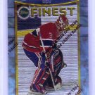 Patrick Roy 1994-95 Topps Finest #30 Canadiens Avalanche