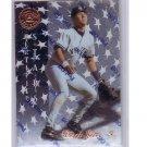 Derek Jeter 1997 Pinnacle Certified #141 Yankees