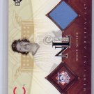 Bruce Sutter 2005 UD Artifacts National League Memorabilia #NL-SU Cardinals HOF #/325