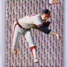Nolan Ryan 1993 Pacific Nolan Ryan Texas Express 27 Seasons Prisms #3  Rangers, Mets, Angels, Astros
