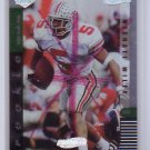 Michael Wiley 1999 Edge Supreme Galvanized #166b Error Cowboys