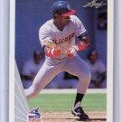 Sammy Sosa RC 1990 Leaf #220 RC Cubs, White Sox