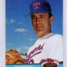 Nolan Ryan 1991 Stadium Club Charter Member #NORY  Rangers, Mets, Angels, Astros HOF