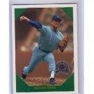 Nolan Ryan 2000 Fleer Greats of the Game Retrospection #3 Rangers, Mets, Angels, Astros HOF