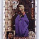 Kevin Garnett 1996-97 Topps Chrome Profiles #PF-15 Timberwolves Celtics