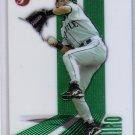 Ichiro Suzuki 2004 Topps Pristine #3 Marlins Yankees