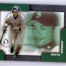 Ichiro Suzuki 2004 Fleer Legacy #51 Marlins Yankees