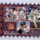 Larry Walker 1998 Pacific Paramount Special Delivery #8 Rockies, Cardinals Expos