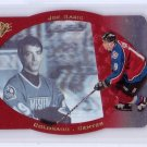 Joe Sakic 1996-97 SPx #9 Avalanche