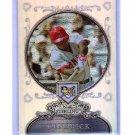 Howie Kendrick RC 2006 Bowman Sterling Refractor RC #BS-HK Angels, Dodgers #/199