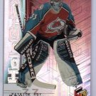 Patrick Roy 1999-00 Upper Deck HoloGrFX #17 Canadiens Avalanche