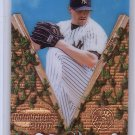 Roger Clemens 2000 Pacific Invincible #98 Red Sox, Yankees Blue Jays