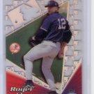Roger Clemens 1999 Topps Tek Pattern 21 #45B Red Sox, Yankees Blue Jays