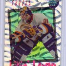 Curtis Joseph 1996 Edge Ice Livin Large #L6 Blues, Red Wings