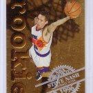 Steve Nash RC 1996-97 NBA Hoops NBA Rookie #21 Lakers, Suns, Mavs, Nets