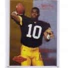 Kordell Stewart RC 1995 Select Certified Edition #129 Steelers