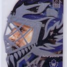 Felix Potvin 1996-97 Donruss Elite Painted Warriors #6 Leafs #/2500
