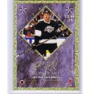 HOF 1994-95 Leaf Gold Leaf Stars #12 Scott Stevens Devils Rob Blake Kings
