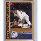 Alex Rodriguez 2003 Topps Award Winner Gold #690 Yankees Mariners #/2003