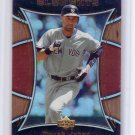 Derek Jeter 2007 Upper Deck Elements #28  Yankees