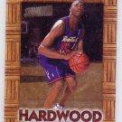Tracy McGrady RC 1997-98 Topps Stadium Club Hardwood Hopefuls #HH6 Raptors, Rockets, Magic