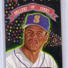 Ken Griffey Jr. 1992 Donruss Triple Play Gallery of Stars #GS-8  Mariners, Reds