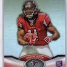 Julio Jones RC 2011 Topps Platinum #7 Falcons