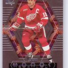 Steve Yzerman 1999-00 SP Authentic NHL Honor Roll #HR3 Red Wings HOF