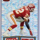 Marcus Allen 1994 Pacific Crown Collection Marquee Prisms #2 Raiders Chiefs