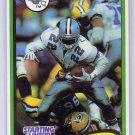 Emmitt Smith 1994 Kenner Starting Lineup #22 Cowboys HOF