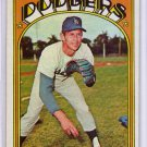 Don Sutton 1972 Topps #530 Dodgers HOF
