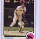 Brooks Robinson 1973 Topps #90 Orioles HOF
