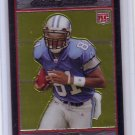 Calvin Johnson RC 2007 Bowman Chrome #BC75 Lions