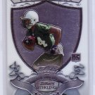 Darrelle Revis RC 2007 Bowman Sterling #2 Jets
