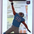 Ndamukhong Suh RC 2010 Topps Platinum Refractor #107 Lions Dolphins #/999