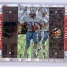 Barry Sanders 1999 Upper Deck HoloGrFX Future Fame #FF6 Lions HOF