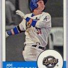 Joc Pederson Pre-RC 2012 Topps Heritage Minor League Edition #165 Dodgers