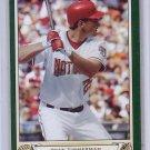 Ryan Zimmerman RC 2005 Upper Deck Origins Green Border #223 Nationals
