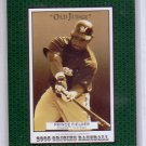 Prince Fielder RC 2005 Upper Deck Origins Old Judge #265 Rangers Tigers, Brewers