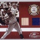 Adrian Beltre 2005 Donruss Classics Home Run Heroes Combo Materials #HR-47 Dodgers, Rangers #/48