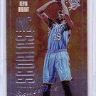 Kevin Durant 2012-13 Panini Brilliance Scorers Inc. #7 Thunder, Warriors