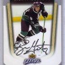Ryan Getzlaf RC 2005-06 UD MVP #414  Ducks