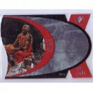 Michael Jordan 1997 SPx #5  Bulls HOF