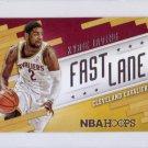 Kyrie Irving 2014-15 NBA Hoops Fast Lane #3 Cavs