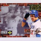 Mike Piazza 1994 Upper Deck Collector's Choice Home Run All-Stars #HA8 Dodgers Mets