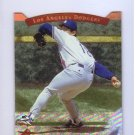 Hideo Nomo RC 1995 SP #14  Dodgers