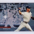 Derek Jeter 1997 Upper Deck UD3 Generation Next #GN15 Yankees
