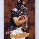 Heath Miller RC 2005 Ultra #214 Steelers