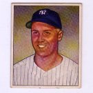 Bobby Brown 1950 Bowman #101 New York Yankees