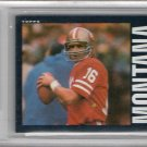 Joe Montana 1985 Topps #157 BGS 8 49ers, Chiefs, HOF
